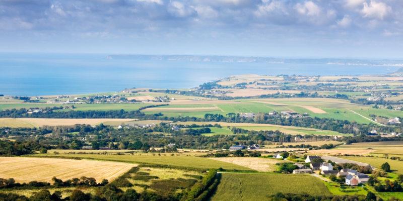 Agriculture en Bretagne