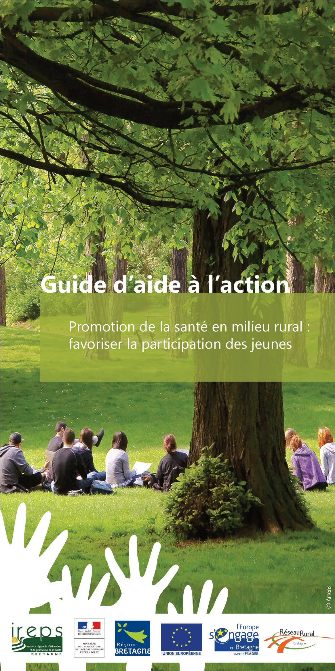 Promotion de la santé en milieu rural : favoriser la participation des jeunes