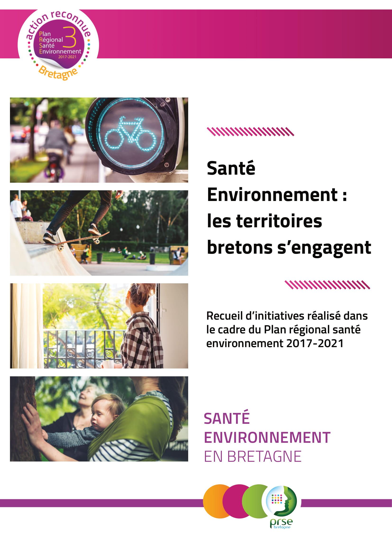 Santé Environnement : les territoires bretons s'engagent