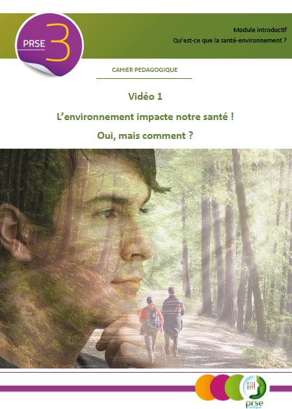 L'environnement impacte notre santé ! Oui, mais comment ?